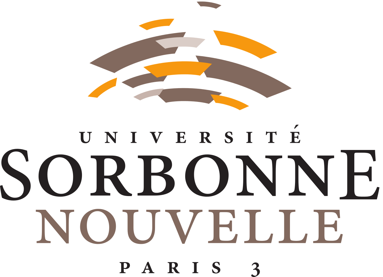 Université de Paris - Sorbonne Nouvelle Paris 3
